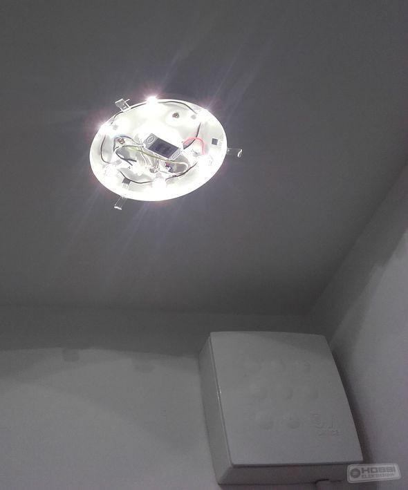 Bevezető - IKEA UFO-lámpa LED-esítése - Hobbielektronika.hu - online elektronikai magazin és fórum