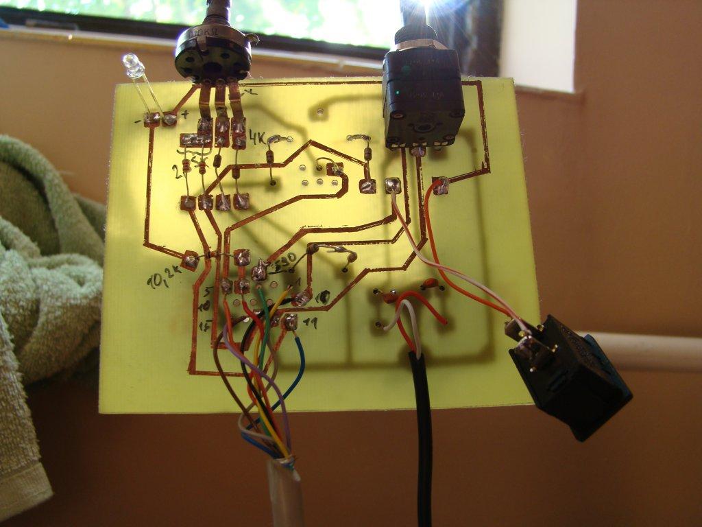 Logitech Z2300 Control Pod Ksztse Online Z 2300 Circuit Diagram Dsc09229
