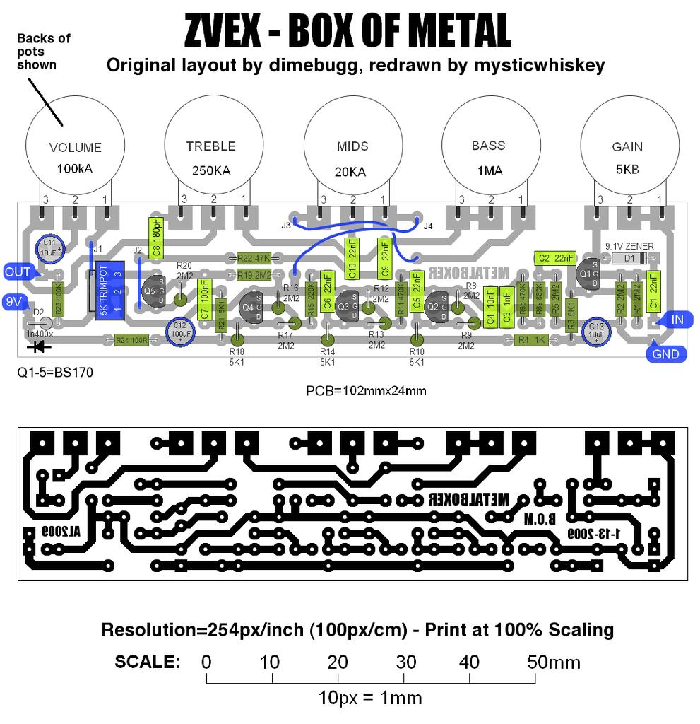 suhr riot schematic fulltone ocd schematic