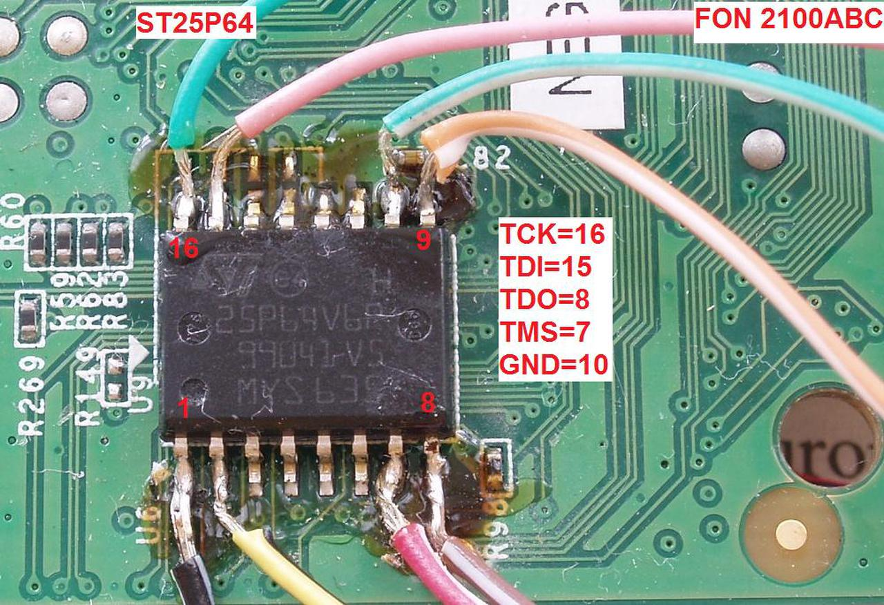 17mb82 1a firmware